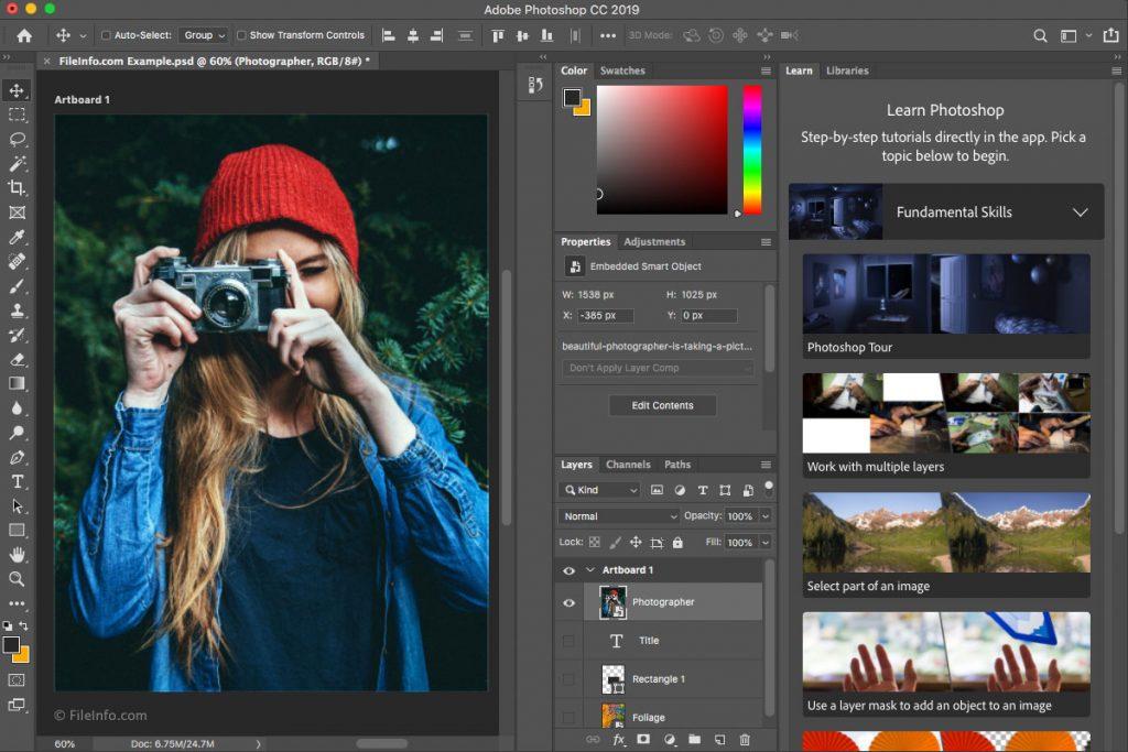 Freelancing - adobe photoshop 1