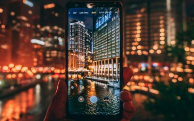 Top 10 mobile Apps for Food photography