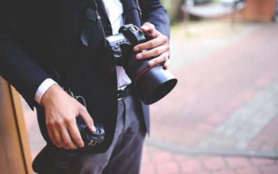 Top 10 Fashion photographers in the UAE