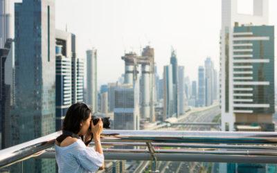How Can I Earn Money as a Freelance Photographer in Dubai?