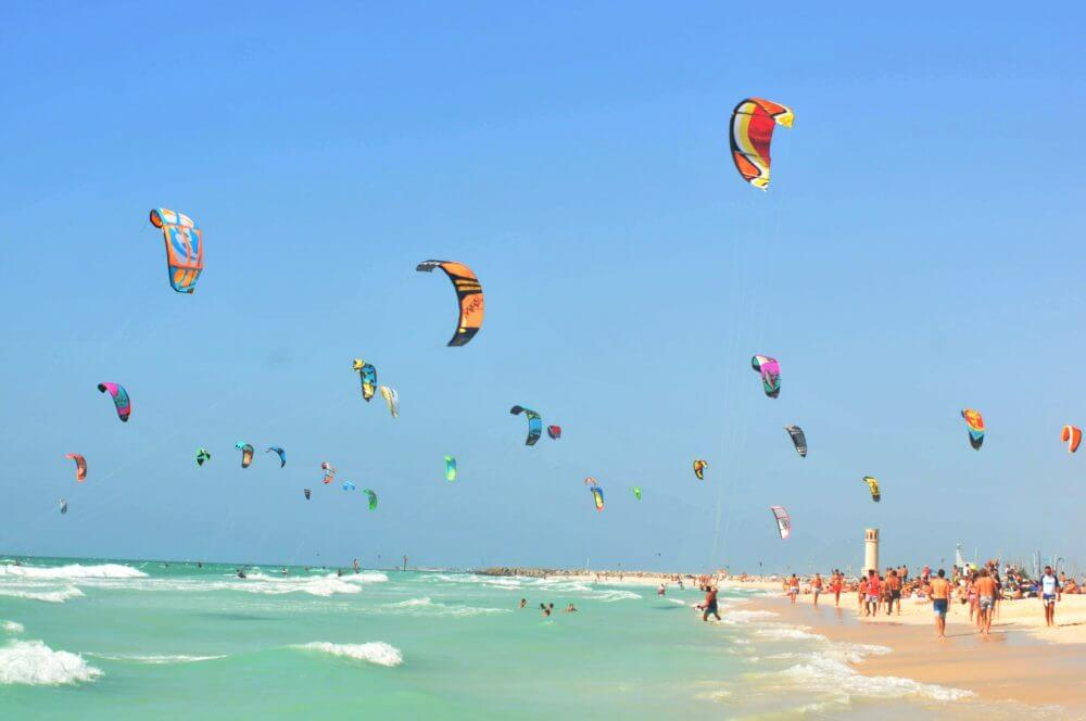 Freelancing - Kite beach dubai