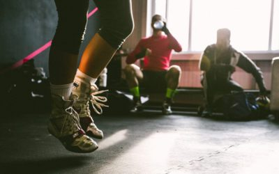 How Does REPs Training Help Personal Trainers Enhance Their Skills