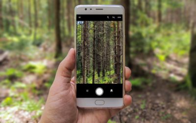 How to take professional Photos With  Android