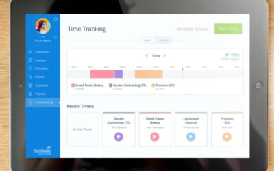 7 Most popular Best Web-based Accounting Tools in 2019