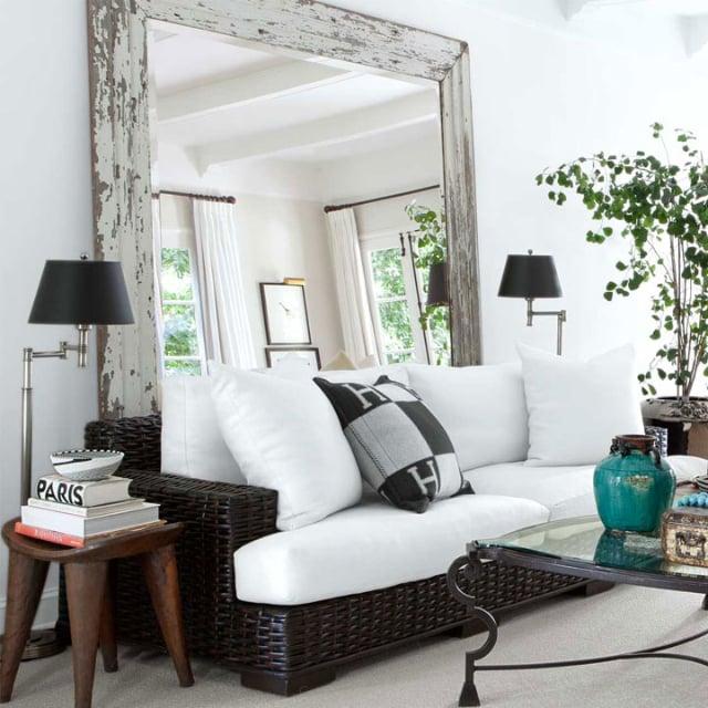 Freelancing - How Make Small Room Look Bigger Mirrors