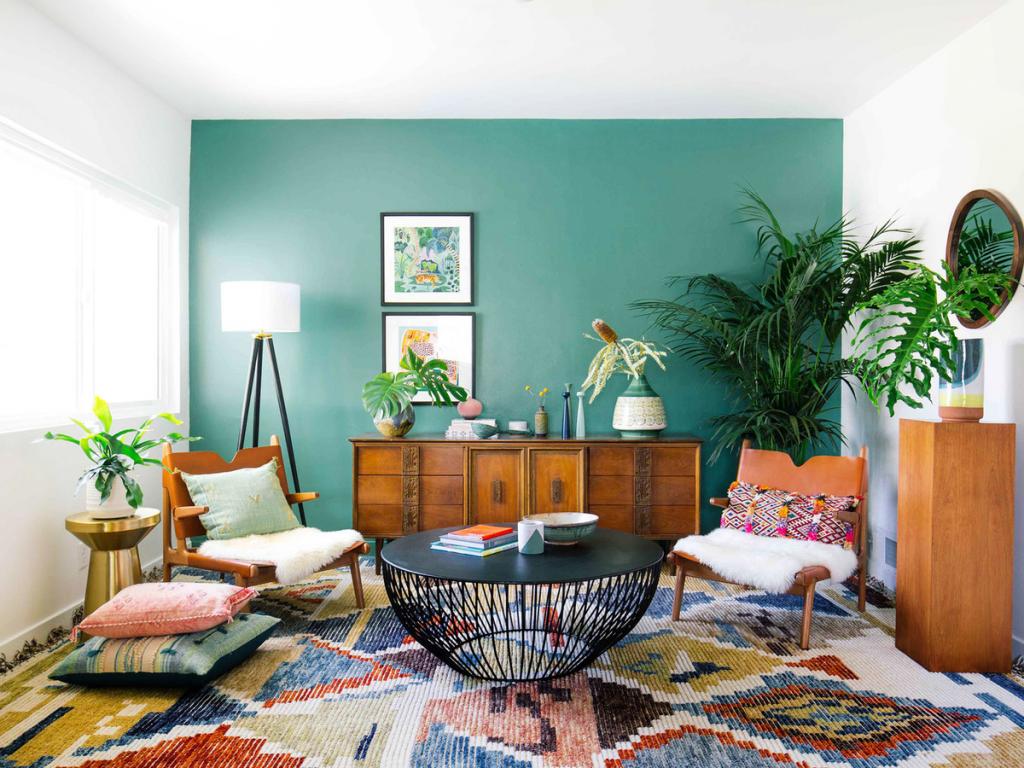 Freelancing - Turquoise