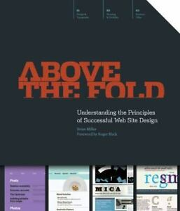 Freelancing - above the fold