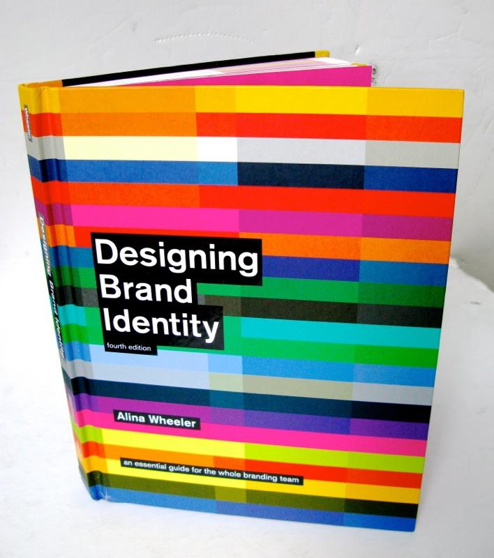 Freelancing - designing brand identity