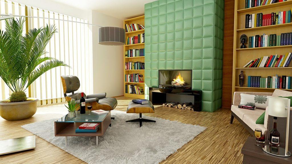 Freelancing - fireplace 416042 1280