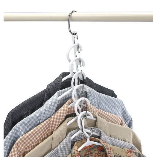 Freelancing - metal hanger cascader metal wonder hanger