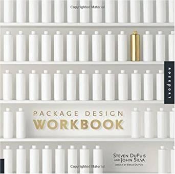 Freelancing - package design