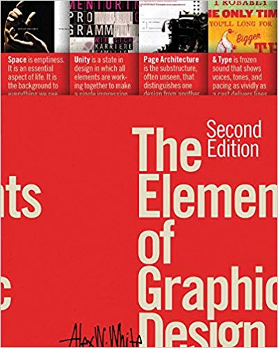 Freelancing - the element of graphic design