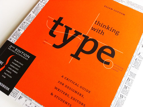 Freelancing - thinking with type