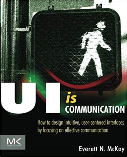 Freelancing - ui communication