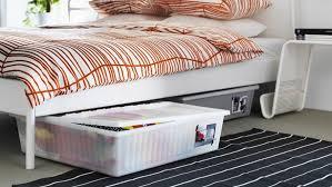 Freelancing - under bed