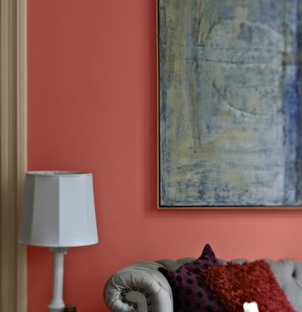 How Wall Paints Affect Your Mood