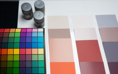 The Psychology Of Color Palettes In UX Designs