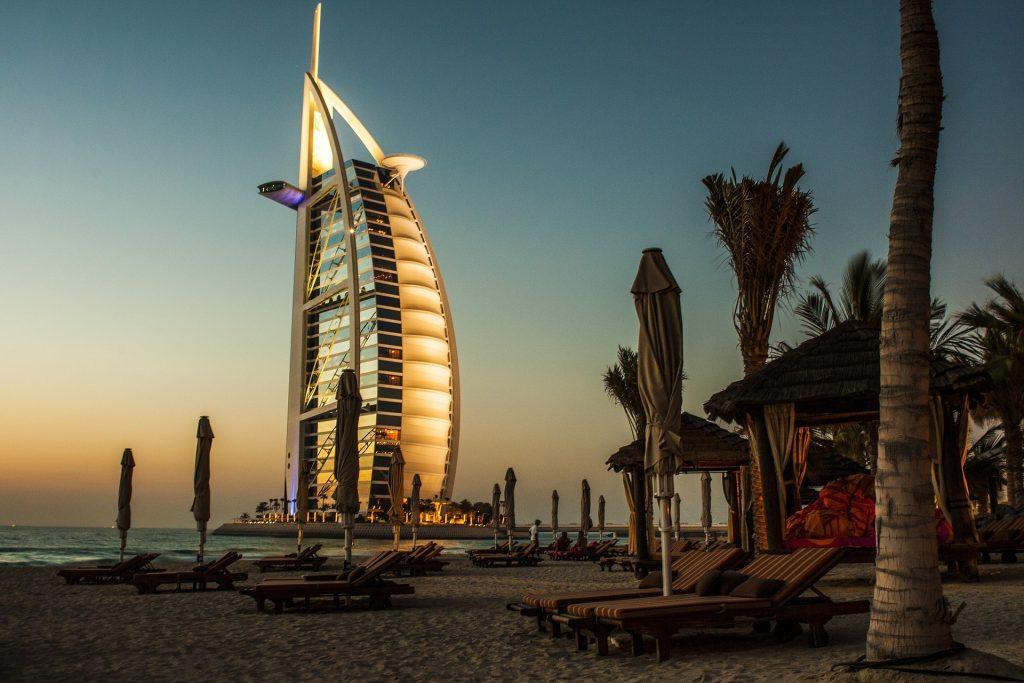 Freelancing - Burj Al Arab 690768 1920