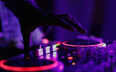 Beginner's Guide To Becoming An In-demand Freelance DJ In Dubai