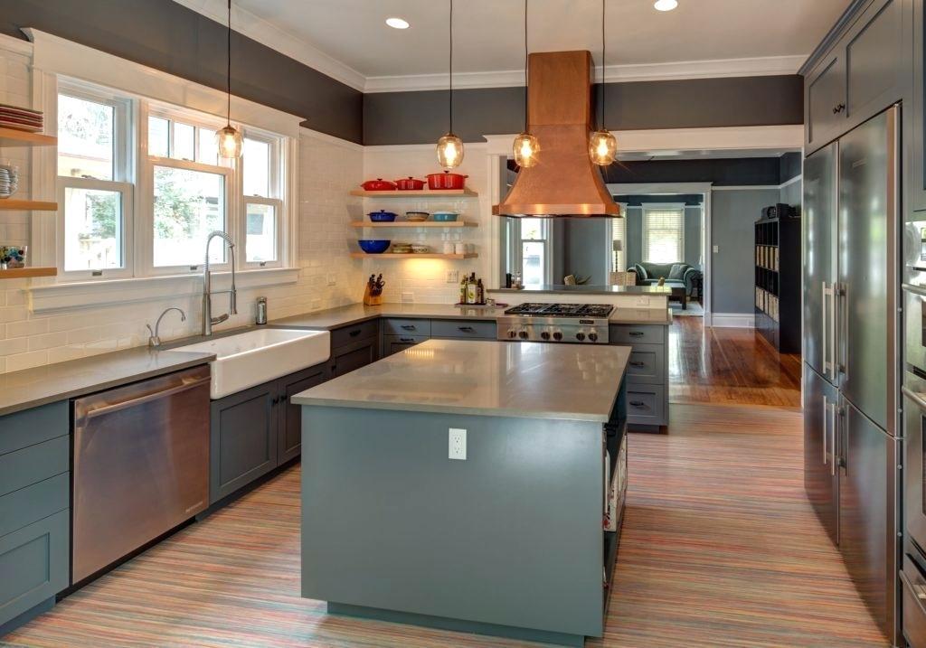 Freelancing - Flooring In Kitchen Remodel Hammer Hand Marmoleum Floor Ideas 7 Options To Consider When Remodeling