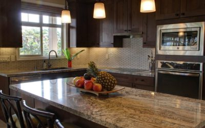 10 Points You Must Discuss With The Interior Designer When Designing Your Dream Kitchen