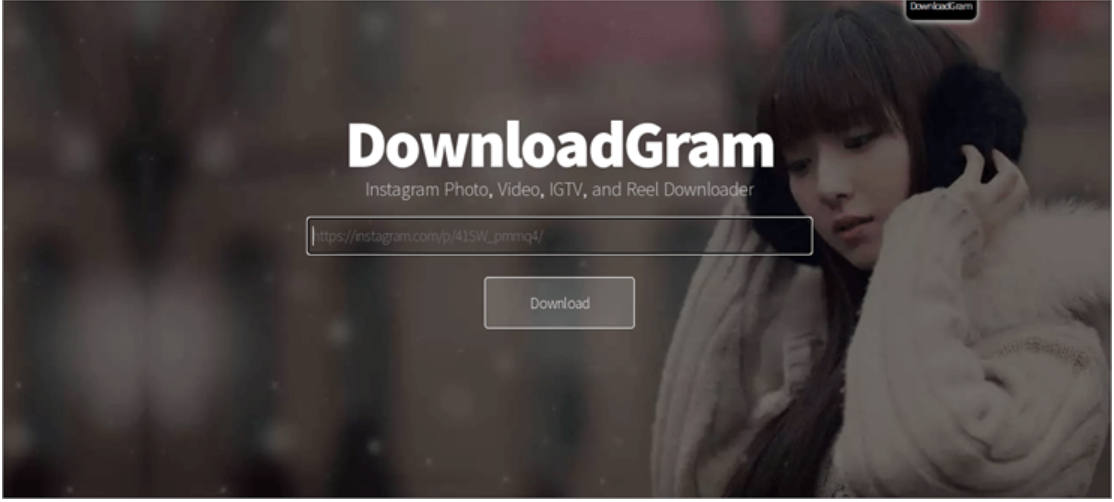 Freelancing - Downloadgram