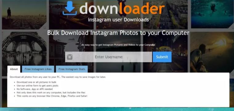 Free Instagram Downloader