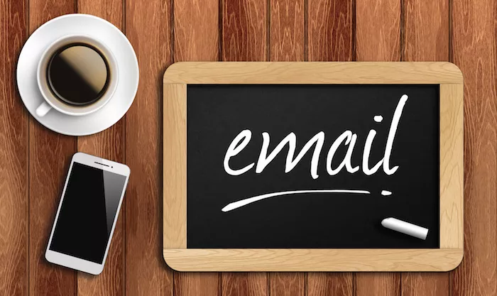 Freelancing - Email Mar